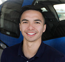 Brandon Cate - Independent Flight Instructor