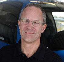 Tim Talton - Independent Flight Instructor