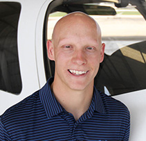 Austin Secor - Independent Flight Instructor