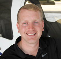 Erick Davenport - Independent Flight Instructor